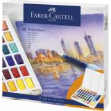 Faber-Castell акварельные краски подарочные