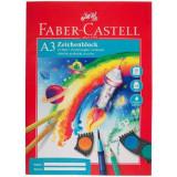 Бумага и Альбомы Faber-Castell