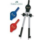 Циркуль Faber-Castell - compass диаметр до 340мм 174206