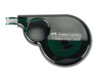 Корректирующая лента 4.2 мм. 8 м. Faber-Castell 587101