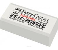 Ластик Faber-Castell 189530 7095-30 белый винил для карандаша