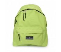 Рюкзак Faber-Castell college ткань зеленый 425х335х65 мм 573266