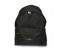 Рюкзак Faber-Castell college ткань черный 425х335х65 мм - 573299