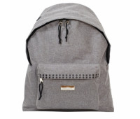 Рюкзак Faber-Castell Grip ткань серый 425х340х60 мм - 573335