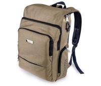 Рюкзак Faber-Castell Grip Executive песочный - 573776 размер 47х29х13 см