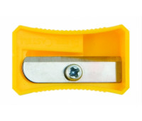 Точилка Faber-Castell, пластиковая простая упаковка 100fldi