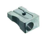Точилка Faber-Castell, металлическая одинарная упаковка - 183100