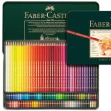 Наборы Цветных карандашей Faber-Castell