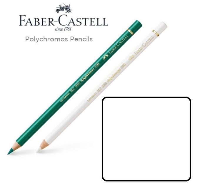 Карандаш Faber-Castell POLYCHROMOS № 101