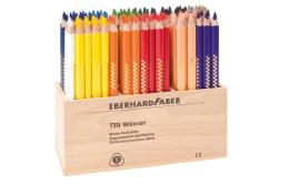 Eberhard Faber о Цветном карандаше WINNER