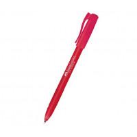 Faber-Castell шариковая ручка сх colour 1,0 мм красная - 247021