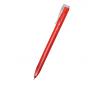 Ручка шариковая Faber-Castell rx автомат красная 0.5 мм - 545321
