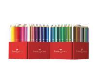 Карандаши цветные Faber-Castell 60 цв CLASSIC картон уникальной коробке 111260