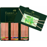 Наборы пастельных карандашей Faber-Castell