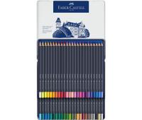 Карандаши цветные Faber-Castell Goldfaber 48 цветов 114748