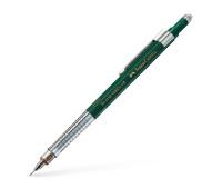 Механический карандаш Faber-Castell 0.5 TK-FINE VARIO для черчения И ПИСЬМА - 135500