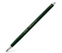 Карандаш цанговый Faber-Castell ТК 9400 2.0 мм 3В - 139403