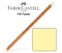 Карандаш пастельный Faber-Castell PITT №102