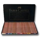 Пастельные карандаши Faber-Castell
