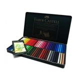 Наборы Сухой пастели Faber-Castell