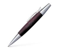 Ручка Faber-Castell 138381 E-MOTION ХРОМ Т.КОР MP 1,4MM