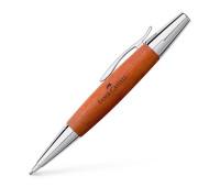 Ручка Faber-Castell 138382 E-MOTION ХРОМ КОР MP 1,4MM