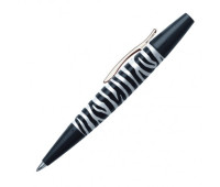 "Ручка Faber-Castell 148312 E-MOTION BP ""ЗЕБРА"""