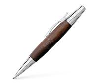 Ручка Faber-Castell 148381 E-MOTION ХРОМ Т.КОР ВР