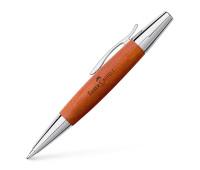 Ручка Faber-Castell 148382 E-MOTION ХРОМ КОР BP