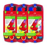 Акварельные краски Faber-Castell