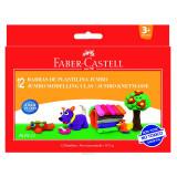 Пластилин Faber-Castell