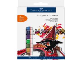 Акриловые краски  (3)