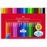 Фломастеры Faber-Castell