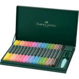 Акварельные маркеры Faber-Castell наборы