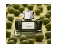 Чернила Graf von Faber-Castell Olive Green в стеклянной баночке 75 мл, цвет оливковый зеленый, 141015