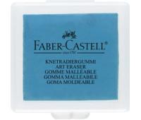 Ластик - клячка цветной Faber -Castell, 127321