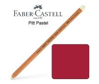 Карандаш пастельный Faber-Castell PITT малиновый ализарин № 226