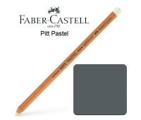 Карандаш пастельный Faber-Castell PITT холодный серый № 233