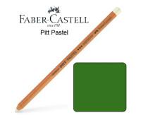 Карандаш пастельный Faber-Castell PITT хвойная зелень № 267