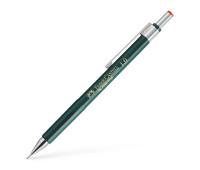 Карандаш механический Faber-Castell TK-FINE 9713 (0,9 - 1,00 мм) для черчения, 136900