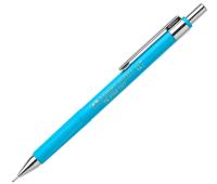 Карандаш механический Faber-Castell TK-FINE 2317 корпус голубой, 0,7 мм, 231752