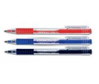Ручка шариковая Faber-Castell GRIP Ball синяя, 142451