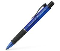 Ручка шариковая Faber-Castell Grip Ball M автоматическая с каучуковым гриппом, 145752