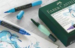 Акварельные маркеры Albrecht Durer Watercolor Markers