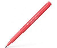 Капиллярная ручка Faber-Castell BROADPEN 1554 Pastel Apricot, цвет абрикос, 0,8 мм, 155422