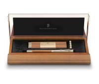 "Набор карандашей ""Perfect Pencil"" Graf von Faber-Castell, коричневый 118517"