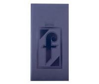 Блокнот PININFARINA DESIGNOTES 85