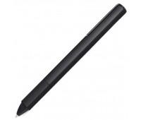 Ручка шариковая Pininfarina PF One Black, метал черный