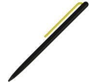 Карандаш Pininfarina GrafeeX Yellow, клип желтый