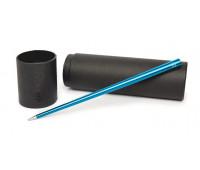 Вечный карандаш Pininfarina Forever Prima Bright Blue, анодированный алюминий, цвет а голубой